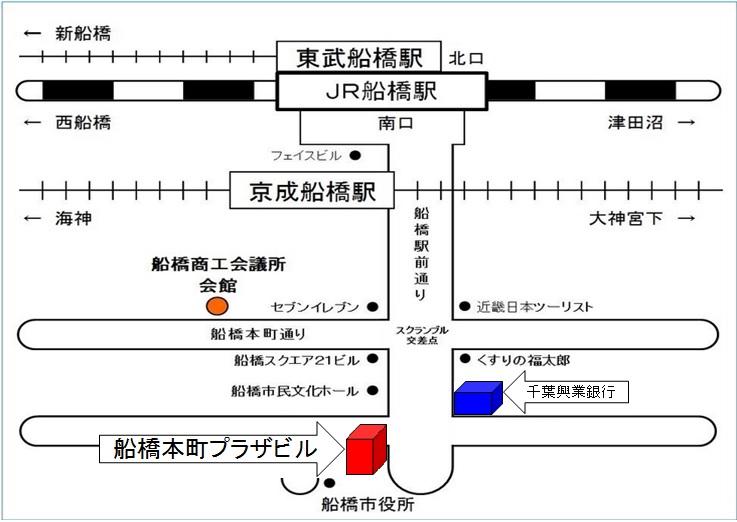 石村会計事務所・案内図.2015.09.01